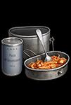 Спагетти Доп паек